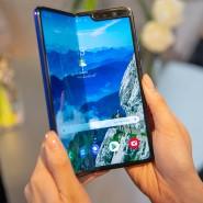 Das faltbare Smartphone von Samsung ist erst der Anfang.