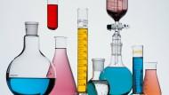 Unser Leben wird von unzähligen Chemikalien beeinflusst.