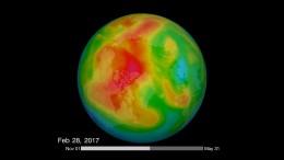 Trump beendet Nasa-Programm zur Überwachung des Klimawandels