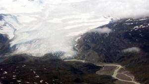 Wie der Wilde Westen nach Grönland kam