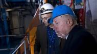 Zum Tod des Physikers Steven Weinberg: Der Traum von der Weltformel