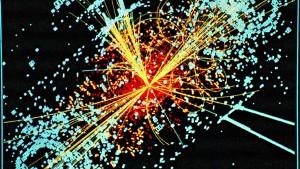 Das Higgs gewinnt an Kontur