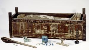 Die Gene der alten Ägypter sind entschlüsselt