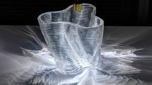Gläserne Welten aus dem 3D-Drucker
