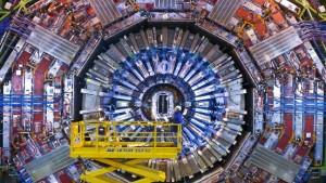 Jagd auf Higgs-Teilchen