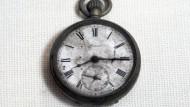 Am 6. August 1945 blieb in Hiroshima die Zeit stehen.