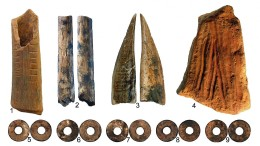 Spektakuläre Steinzeit-Funde in Ostafrika