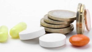 Der Pharmamarkt? Ein Bazar!