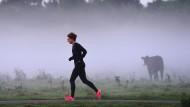 Warum Sport auch Patienten hilft