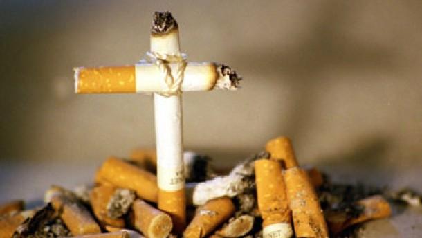 Wie die Präparate tabeks Rauchen aufzugeben