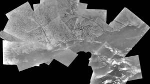 Amateure auf Entdeckungsreise zu Titan
