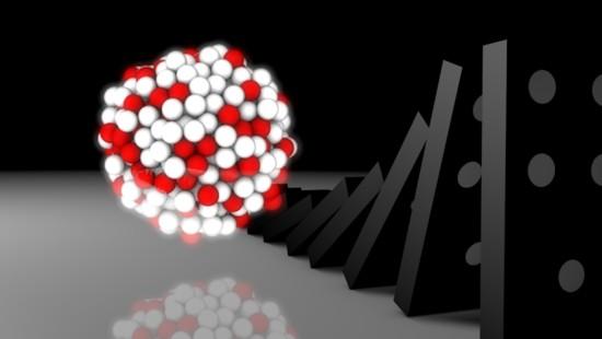 Kernspaltung und Kettenreaktion