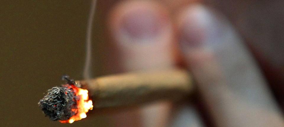 Kiffen In Der Schwangerschaft Cannabis Macht Verwundbar