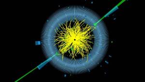 Kein neues Teilchen in Sicht