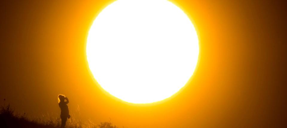 Volksklimarechner Sagt Weitere Hitzerekorde Bis 2022 Voraus