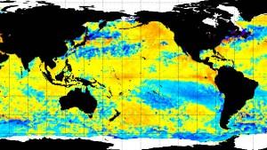 El Nino ist im Anflug