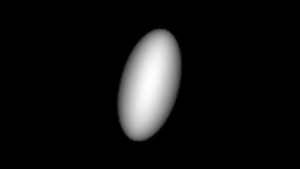 Haumea oder Ataecina?