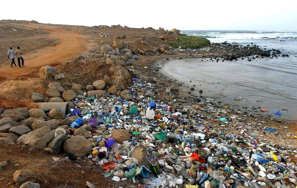 Bildergebnis für plastik am meer