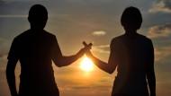 Ist Liebe eine verkappte Tauschbeziehung?