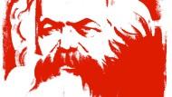 Mit Rauschebart: Karl Marx