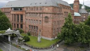 550 Jahre Uni Freiburg