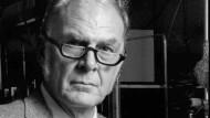 Frank Sherwood Rowland, 28. Juni 1927 - 10. März 2012