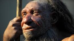 Der moderne Teint des Neandertalers