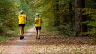Sport ist gut für den Körper - und deshalb auch als Demenz-Vorsorge sinnvoll.