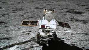 Die Welt will zurück zum Mond