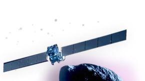Alle Infos zur Kometen-Mission