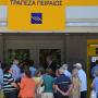 Als im Sommer 2015 im Zuge der Griechenland-Krise der Aktienmarkt des Landes geschlossen wurde, konnten weiterhin griechische Aktien-ETFs gehandelt werden.