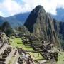 Eines der sieben neuen Weltwunder, Machu Picchu, liegt auf 2.430 Metern Höhe.