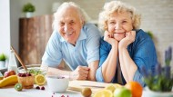 Rundum mit Vitaminen versorgt – das gelingt auch im Winter.