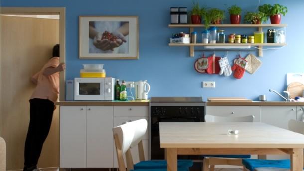 gemeinschaft gibt sicherheit staatliche f rderung f r betreute wohngemeinschaften 50 plus. Black Bedroom Furniture Sets. Home Design Ideas