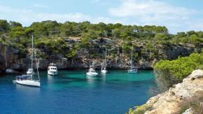 Wanderwoche auf Mallorca