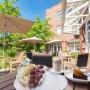 Hotels mit Pflegehotelservice ermöglichen einen entspannten Urlaub.