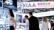 IAA New Mobility World