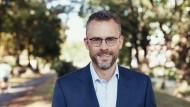 Karl Matthäus Schmidt, Vorstandsvorsitzender der Quirin Privatbank