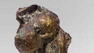 """""""Aetas Aurea (Das goldene Zeitalter)"""" von Medardo Rosso ging ans Frankfurter Städel Museum."""