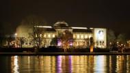 Im Frankfurter Städel Museum wird die Bronze von Medardo Rosso bald zu sehen sein.
