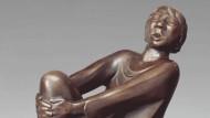 """Ernst Barlachs """"Der singende Mann"""" für geschätzte 100.000 Euro"""