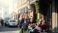 """Aarhus in Dänemark ist in diesem Jahr """"Kulturhauptstadt Europas"""". Sie teilt sich den Titel mit Paphos auf Zypern."""