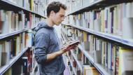 Analog oder digital – wie sieht die Universität der Zukunft aus?