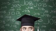 Was machen nach dem Studium? Karriere im Consulting steht bei vielen Absolventen auf der Wunschliste.