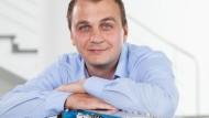 Viktor Krüger, Anwendungsingenieur, Schaeffler Technologies AG & Co. KG