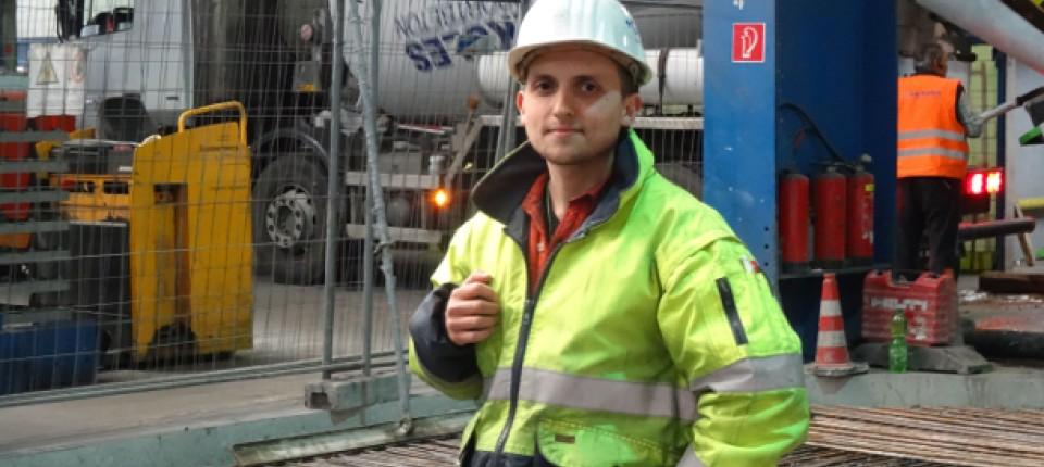 Die Visionäre Karriere Als Ingenieur Bei Ferchau