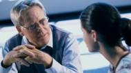 Praktikanten im Consulting werden sehr schnell als vollwertige Teammitglieder anerkannt.