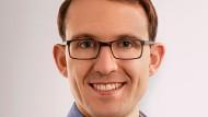 Tobias Schoberth, 26, arbeitet als Referent Produktmanagement bei der Datev, einem Softwarehaus und IT-Dienstleister für Steuerberater, Wirtschaftsprüfer und Rechtsanwälte.