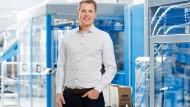 Markus Nolte, 29, hat seinen Master Internal Economics and Business (M.Sc.) 2015 an der Universität Utrecht abgeschlossen.