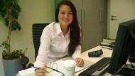 Karriere in der Wirtschaftsprüfung: Jacqueline Jürgens arbeitet seit 2012 für Baker Tilly Roelfs.